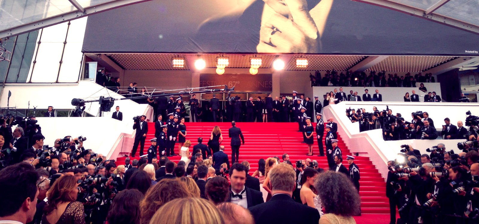 Cannes Film Festival 2020
